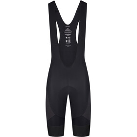 Etxeondo Orhi Dyneema Bib Shorts Men black